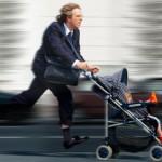 Père et cadre : deux rôles en équilibre ?