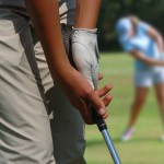 Jouer au golf, bon pour le job et pour la santé