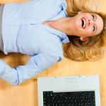 Rire, un outil de management en période de crise