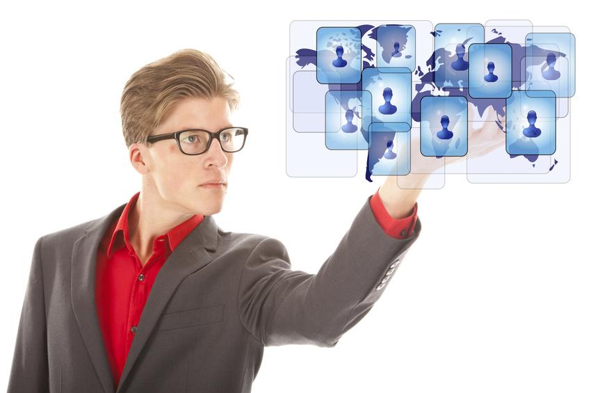 cv   4 outils pour le faire avec linkedin
