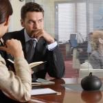 6 formes d'entretien de recrutement (suite)