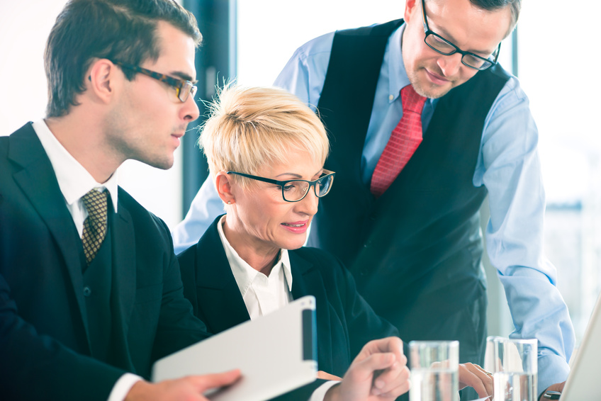 Le codéveloppement : secrets d'une approche puissante et pragmatique de développement professionnel dans . Management . Fotolia_60790990_S