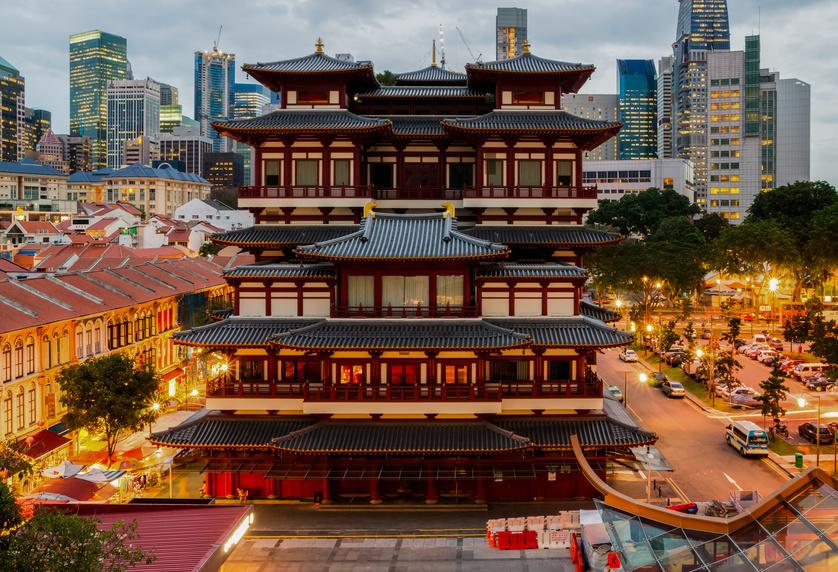 expatriation et amis Singapour gratuit védique Kundli match Making