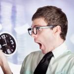 Comment bien gérer son temps