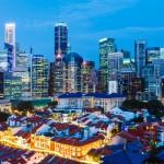 Comment j'ai trouvé un emploi à Singapour