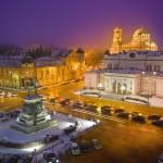 Une belle histoire en Bulgarie