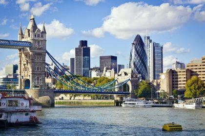 Trouver un job à LondresCDM