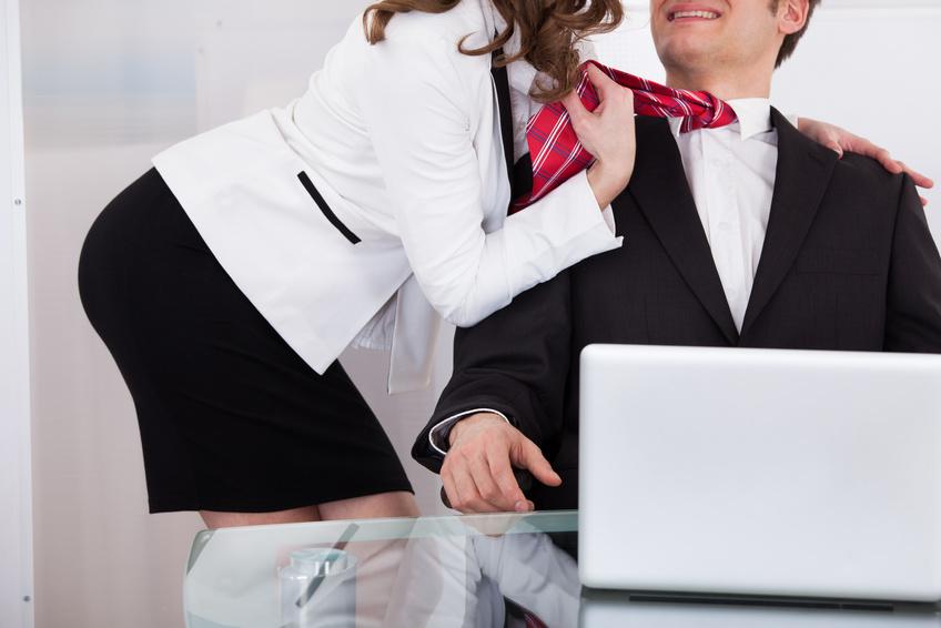 Et si vous rencontriez l amour au bureau comment le gérer