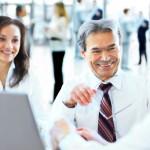 Le e-mentoring intergénérationnel et inter-entreprises arrive