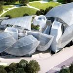 La Fondation Louis Vuitton : l'œuvre d'Arnault et de Gehry