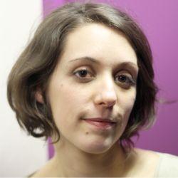 Aurélie Favier, Ingénieure pédagogique (Usages et innovations) chez THEIA