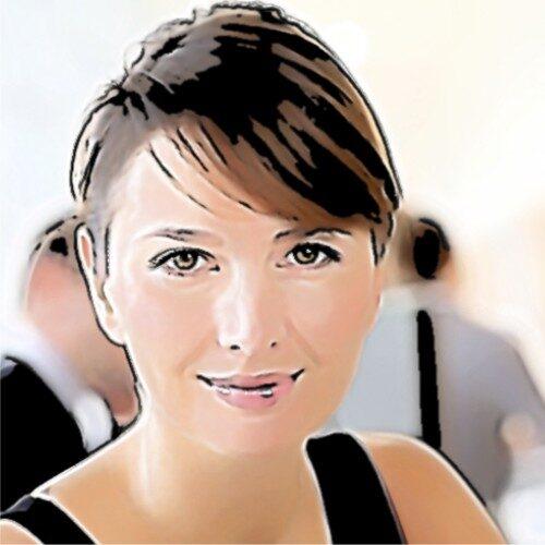 Rita Dalline, Manager de la Rubrique Nominations