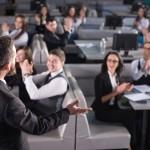 Comment captiver et faire participer votre public en réunion