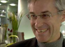 Pierre Cluizel crédit rts.ch