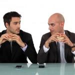 L'art de choisir le bon associé pour réussir ensemble