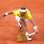 Roland Garros, HEC et les Internationaux de France de tennis
