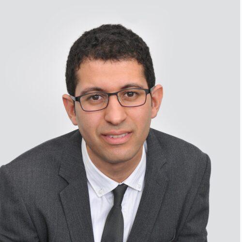 Zakariyae Tajani, contributeur expert, Casablanca