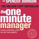 Le « Nouveau Manager Minute » de Ken Blanchard et Spencer Johnson