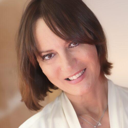Corinne Sabatier, Conseillère en image personnelle, Paris