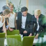 Le bon manager apporte du bonheur à ses collaborateurs