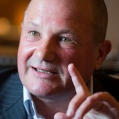 Bernard Marie Chiquet, Fondateur d'iGi Partners, spécialiste de l'Holacracy, conférencier