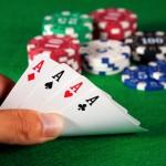 Le poker pour rafler la mise même au bureau !