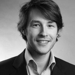 Julien Guillot, Avocat au barreau de Paris