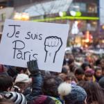 13 novembre : #PrayForParis et #NousSommesUnis
