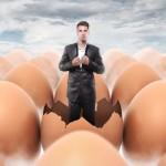 Managers, c'est l'imagination qui vous sortira de la crise ! #managementalaaudiard