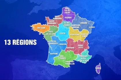 lci.tf1.fr cartes des régions 2016