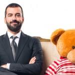 Dirigeant : vos managers ne sont pas des baby-sitters