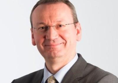 Richard Bouligny PDG Renault Retail Group crédit LinkedIn