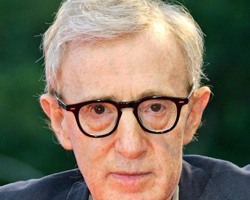 Woody Allen  crédit  zoom-cinema.fr