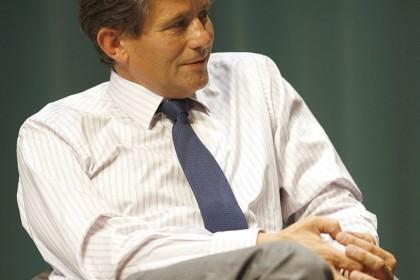 Henri de Castries Président d'AXA crédit Wikipedia.org