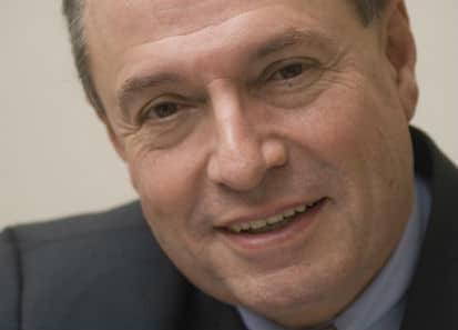 Jean-Paul VERMES Président de la CCI Paris IDF crédit cci-paris-idf.fr