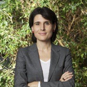 Sophie Boissard Directeur général groupe Korian crédit LinkedIn