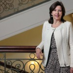 Entreprises du CAC 40 : Sophie Bellon, 1ère femme dirigeante