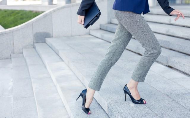 Femme entrepreneure dépassez vos interditsCDM