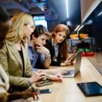 Le « Chief digital officer », futur PDG numérique