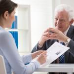 Trouver un emploi après 50 ans