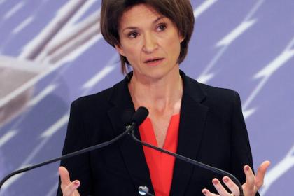 Isabelle Kocher Directeur général d'Engie crédit Wikimedia Commons