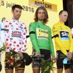 Caravane du Tour de France : des enjeux économiques colossaux