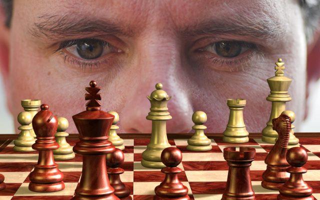 Schachspieler