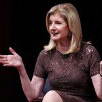 Arianna Huffington, le parcours exceptionnel d'une femme d'affaires désormais zen