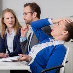 Démissionner pour créer votre entreprise : pourquoi c'est une mauvaise idée