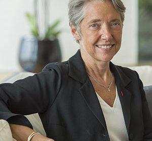 Elisabeth Borne crédit ratp.fr