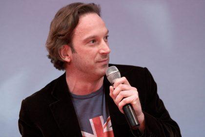 Francois Busnel crédit commons.wikimedia.org