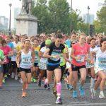 La Parisienne : les dirigeants courent avec les femmes de leur entreprise