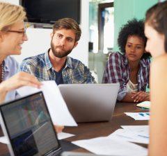 Le Marshmallow Challenge, nouvel outil  pour renforcer la collaborationCDM