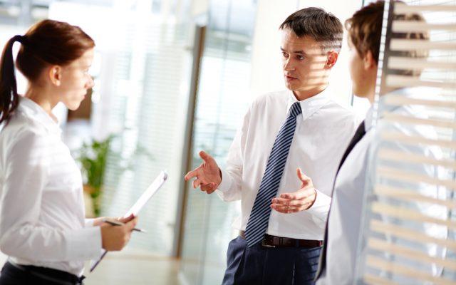 Leadership  les qualités que vous devez avoirCDM